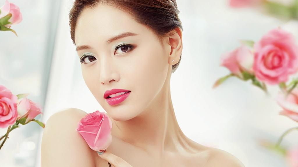 Здоровая и Красивая кожа или основные принципы Корейской косметологии!