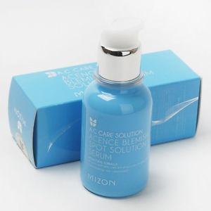 Сыворотка для проблемной кожи Acence Blemish Spot Solution Serum 30мл
