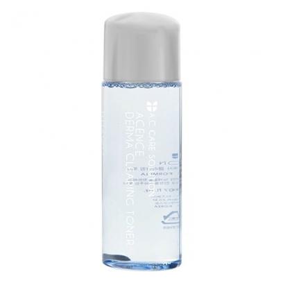 Тоник для жирной и проблемной кожи Acence Derma Clearing Toner 150мл