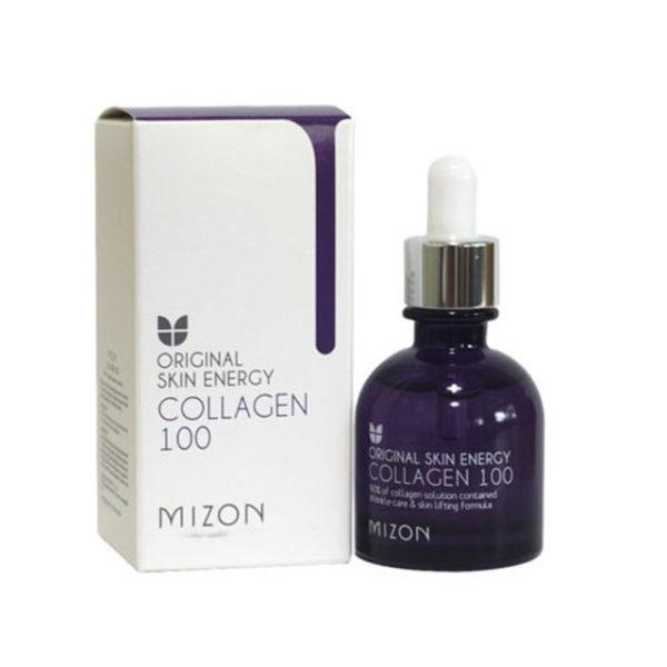 Сыворотка коллагеновая 90% Collagen 100 30мл