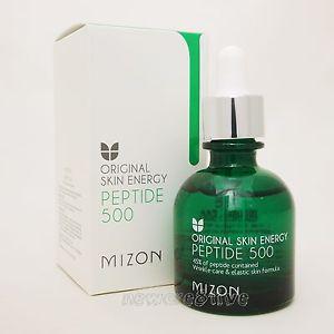 Сыворотка с пептидным комплексом Mizon Peptide 500 30мл