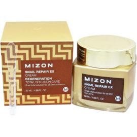 Крем для лица с экстрактом улитки Mizon Snail Repair Ex Cream 50мл