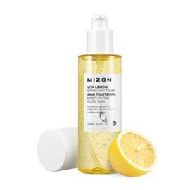 Тонер для лица витаминный Mizon Vita Lemon Sparkling Toner 150мл