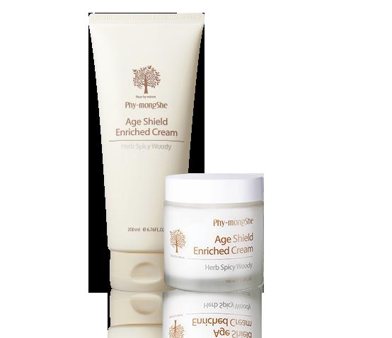 Омолаживающий крем Age Shield Enriched Cream 200 мл