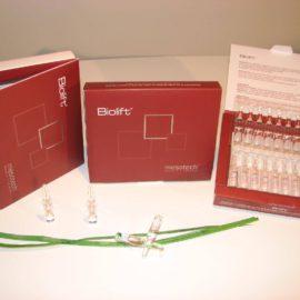 Сыворотка лифтинговая Биолифт Biolift 10x2мл Мезотек (Mesotech) Италия