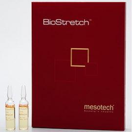 Сыворотка укрепляющая БиоСтрейч BioStretch 10×5мл Мезотек (Mesotech) Италия