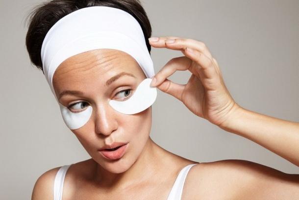 Патчи вокруг глаз (маски для глаз) – экспресс помощь от кругов, мешков, морщин и синяков