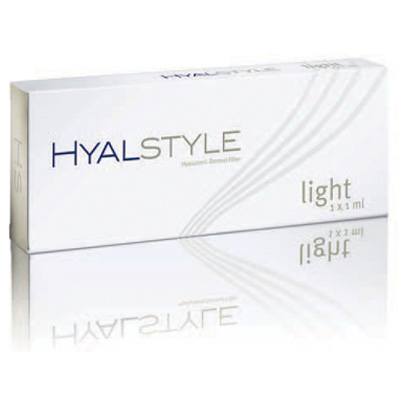 Гиалуроновый филлер для мезотерапии HyalStyle Light Австрия