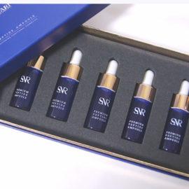 Сыворотка антивозрастная с пептидами Premium Peptide Ampoule 10мл Soonari Корея