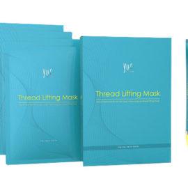 Лифтинг комплекс Thread Lifting Mask сыворотка + 10 масок Yu.r Корея