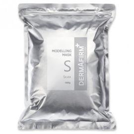 Альгинатная маска с серебром Modeling Mask Silver 1000гр Dermafirm Корея