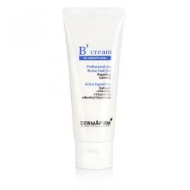 Крем от синяков B Cream 60гр Dermafirm Корея