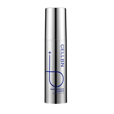 Крем для кожи вокруг глаз с омолаживающим эффектом Damage Anti-aging Eye Reviver 15 мл CELLBN Корея
