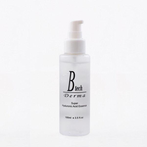 Сыворотка с низкомолекулярной гиалуроновой кислотой 2,5% Derma Super Hyaluronic Acid Essence 100 мл Btech Derma Корея