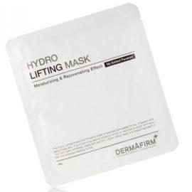 Маска увлажняющая c эффектом лифтинга Hydro Lifting Mask 30гр Dermafirm Корея