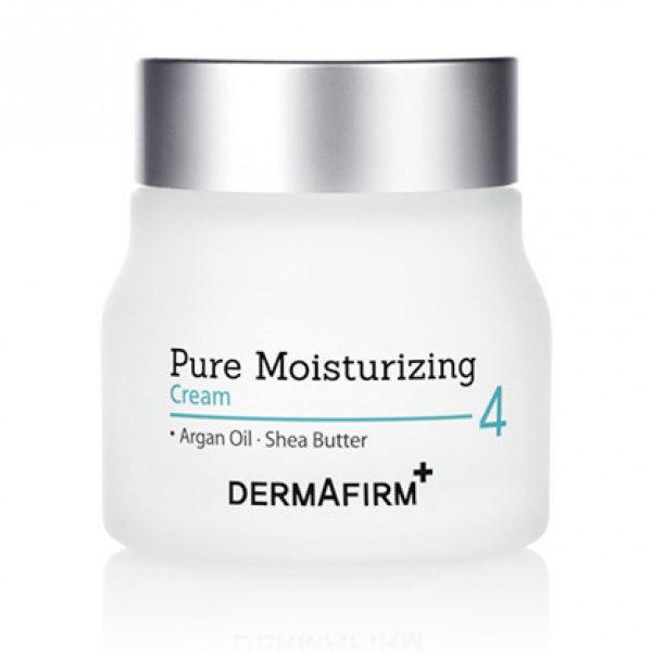 Увлажняющий крем Pure Moisturizing Cream 60гр Dermafirm Корея