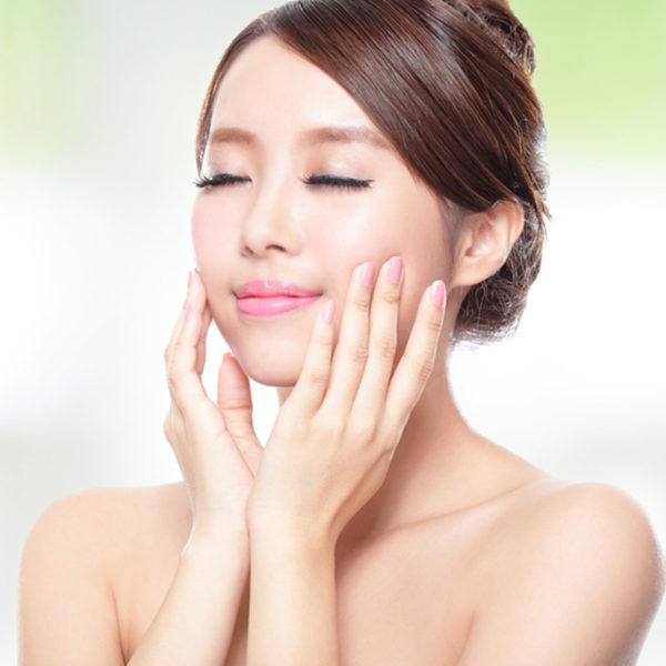 Косметические тканевые маски для лица Face-Fit Mask Корея