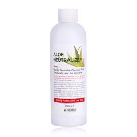 Тоник нейтрализующий Aloe Neutralizer 30 мл KB Cosmetics Корея