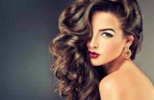 Профессиональные сыворотки и масла для волос и головы из натуральных ингредиентов