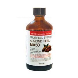 Миндальный пилинг Mandelic Acid Peel MA50 (миндальная кислота 50% pH 2,03) 50 мл KB Cosmetics Корея