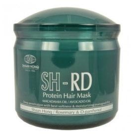Протеиновая маска для волос SH-RD Protein Hair Mask 400 мл SH-RD Корея