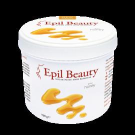Сахарная паста Мед Epil Beauty honey 700гр. Epil Beauty Чехия