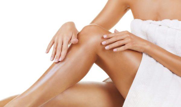 Как подготовить кожу к депиляции шугарингу и ваксингу