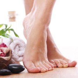 Крем увлажняющий для ног Грейпфрут Grapefruit moisturizing foot cream 200 мл Beauty Image Испания