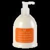 Крем защитный увлажняющий для рук, ног и тела Moisturizing protective cream 500 мл