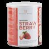 Теплый воск Земляничный Smoothies strawberry 800г Beauty Image Испания