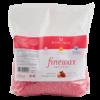 Пленочный воск Finewax с ароматом свежей клубники в гранулах 1000г Beauty Image Испания