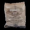 Горячий воск в дисках Шоколад с маслом какао и сладкого миндаля 1000гр Beauty Image Испания