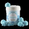 Горячий воск Синий мармелад Creamy wax blue jelly 800г Beauty Image Испания