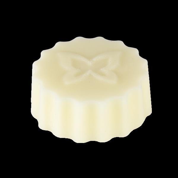 Твердое масло для питания кожи и массажа Ваниль Vanilla body bonbon 25гр Beauty Image Испания