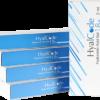 Филлер Hyal Code 1,8% гиалуроновая кислота 2400 -2600 кДа 1 уп (2 мл) Россия