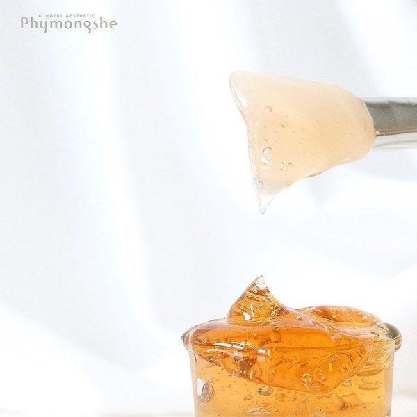 Успокаивающий гель Aqua marine calming gel 150 мл Phymongshe Корея