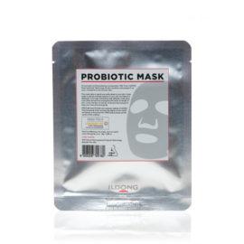 Маска для лица с пробиотиками First Lab Probiotic Mask 1-10шт. Корея