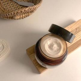Крем восстанавливающий с пробиотиками First Lab Probiotic Reverse Cream 50мл Корея