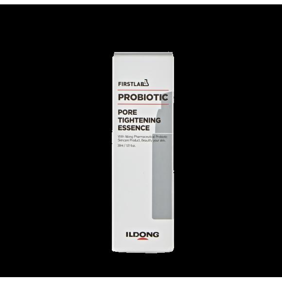 Эссенция для сужения пор First Lab Probiotic Tightening Essence 30мл Корея