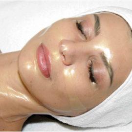 Омолаживающая маска-экзопротектор для лица и шеи Age Control EverYang Корея